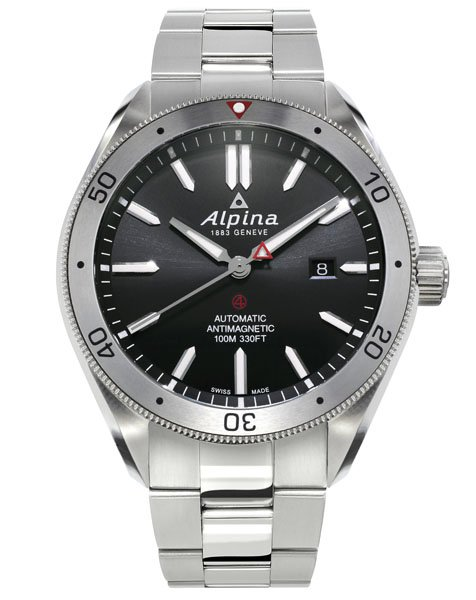 ALPINA ALPINER 4 – AL-525BS5AQ6B