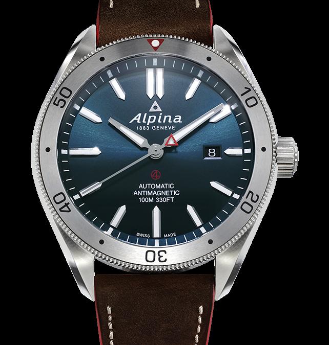 ALPINA ALPINER 4 – AL-525NS5AQ6