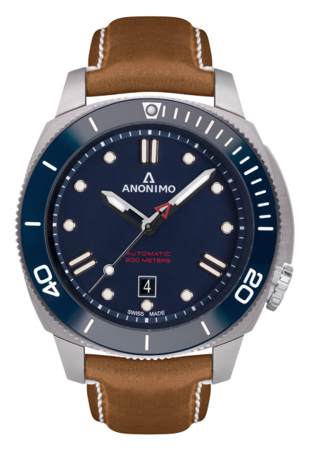 ANONIMO NAUTILO - AM-1002.06.004.A06