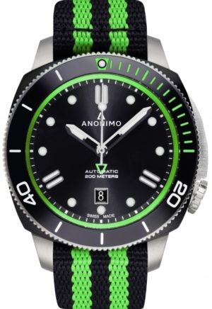 ANONIMO NAUTILO - AM-1002.11.007.A16