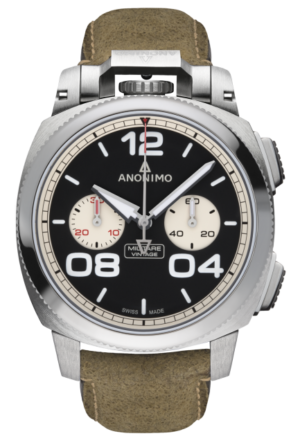 ANONIMO MILITARE CHRONO – AM-1122.01.002.A21