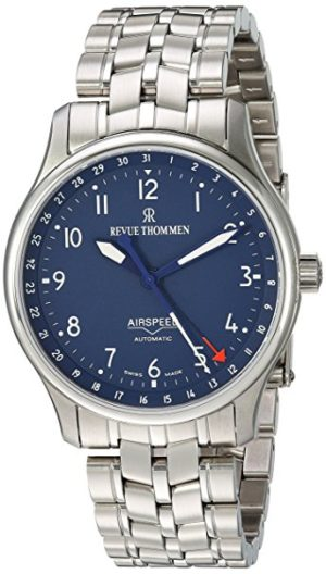 REVUE THOMMEN AIRSPEED CLASSIC – 16005.2135