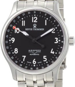 REVUE THOMMEN AIRSPEED CLASSIC - 16005.2137