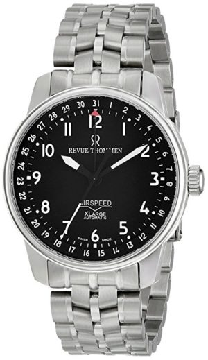 REVUE THOMMEN AIRSPEED XLARGE CLASSIC – 16050.2137