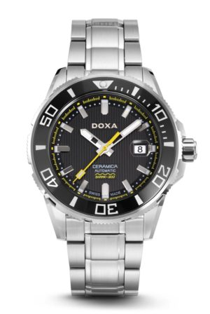 DOXA INTO THE OCEAN – D127SBY