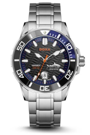 DOXA INTO THE OCEAN SHARK – D196SBU
