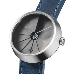 22 DESIGN 4TH DIMENSION HARBOUR WATCH – CW030021