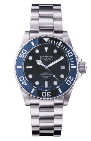 DAVOSA TERNOS PROFESSIONAL 500M AUTOMATIC DIVER 42 MM AUTOMATIC – 16155940