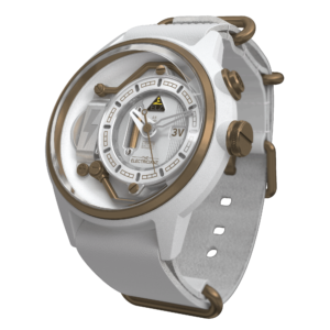 THE ELECTRICIANZ S.NOW WATCH