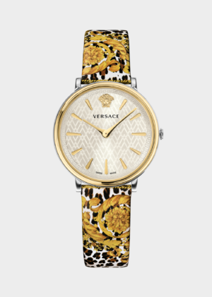 VERSACE V-CIRCLE TRIBUTE EDITION LADY WATCH