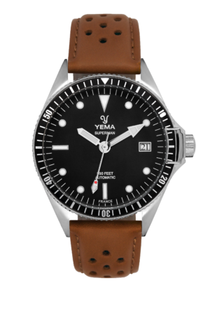 YEMA SUPERMAN SWELL AUTOMATIC – YMHF1556A-AS24