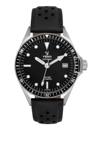YEMA SUPERMAN SWELL AUTOMATIC – YMHF1556A-AS11