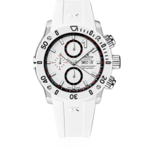 EDOX CO-1 AUTOMATIC 45MM CHRONOGRAPH – 01122 3BN BINN