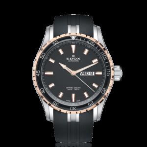 EDOX GRAND OCEAN AUTOMATIC – 88002-3RCA-NIN