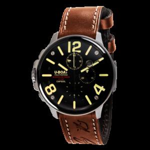 U-BOAT CAPSOIL CHRONOGRAPH – 8111