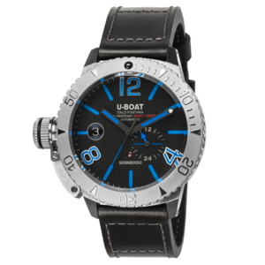 U-BOAT SOMMERSO BLUE – 9014