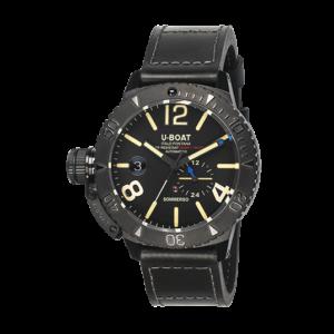 U-BOAT SOMMERSO DLC – 9015
