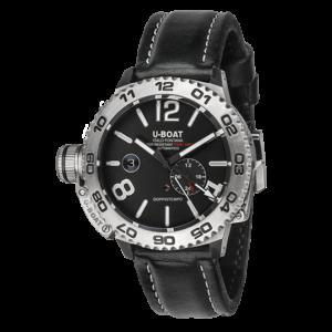 U-BOAT DOPPIOTEMPO AUTO SS WATCH – 9099