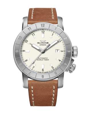 "GLYCINE AIRMAN 42 ""DOUBLE TWELVE"" – GL0061"