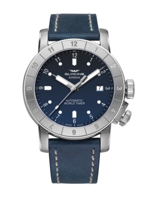 "GLYCINE AIRMAN 42 ""DOUBLE TWELVE"" – GL0062"