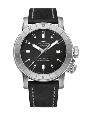 "GLYCINE AIRMAN 42 ""DOUBLE TWELVE"" – GL0063"