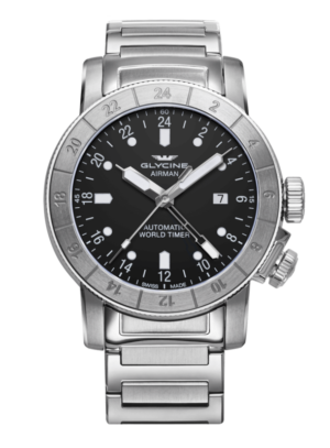 GLYCINE AIRMAN 44 – GL0154