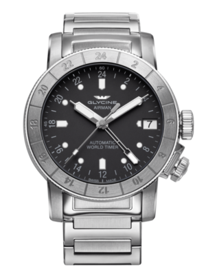 GLYCINE AIRMAN 46 – GL0168