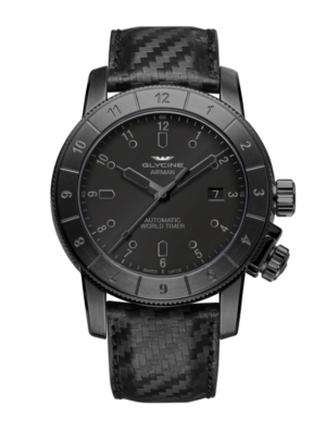 "GLYCINE AIRMAN 42 ""DOUBLE TWELVE"" – GL0177"