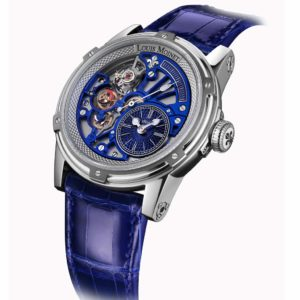 LOUIS MOINET TEMPOGRAPH CHROME – LM 50.10.20