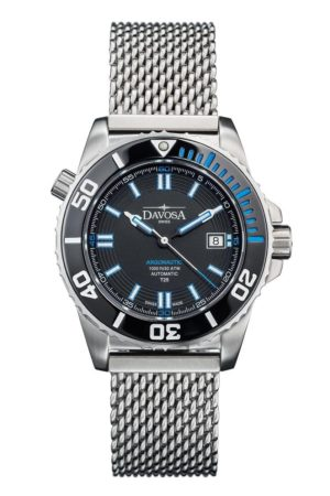 DAVOSA ARGONAUTIC LUMIS 42 MM 300 M. AUTOMATIC – 161.520.40