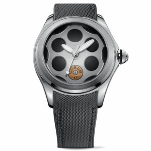 CORUM BUBBLE 47 GUN –  L407/03573