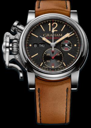 GRAHAM CHRONOFIGHTER VINTAGE – 2CVAS.B03A