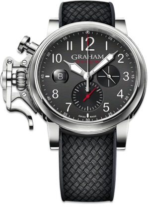 GRAHAM CHRONOFIGHTER GRAND VINTAGE – 2CVDS.B29A