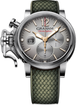 GRAHAM CHRONOFIGHTER GRAND VINTAGE – 2CVDS.S02A