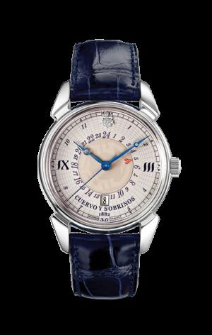 CUERVO Y SOBRINOS HISTORIADOR GMT – 3196.1I