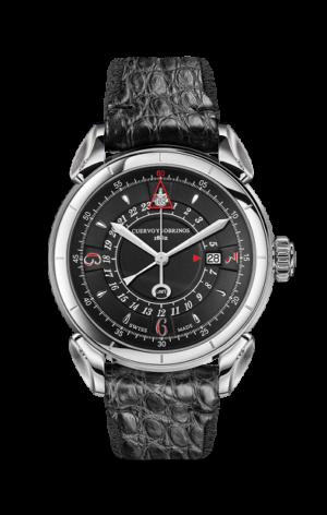 CUERVO Y SOBRINOS VUELO GMT – 3204.INGMT